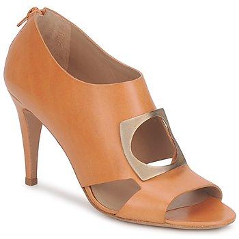 鞋子 女士 短靴 Kallisté FLORA 驼色