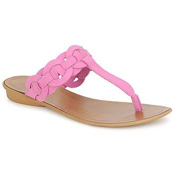 鞋子 女士 人字拖 Esprit 埃斯普利 KARAYAN TONGUE 紫红色