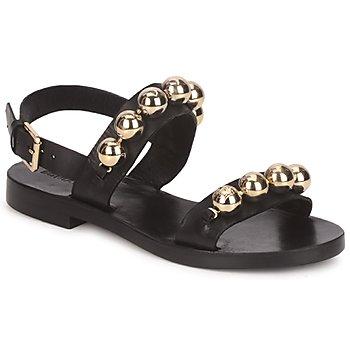 鞋子 女士 凉鞋 Sonia Rykiel 索尼亚·里基尔 GRELOTS 黑色