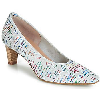 鞋子 女士 高跟鞋 Perlato MORTY 白色