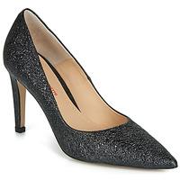 鞋子 女士 高跟鞋 Perlato MONNA 黑色