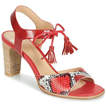 鞋子 女士 凉鞋 Perlato RUBY 红色