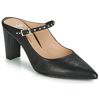 鞋子 女士 凉鞋 Perlato MALDINI 黑色