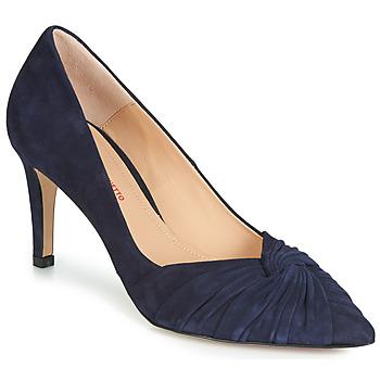 鞋子 女士 高跟鞋 Perlato MONIMA 藍色