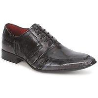 鞋子 男士 系带短筒靴 Redskins HINDI -煤灰色