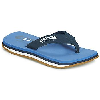鞋子 男士 人字拖 Cool shoe ORIGINAL 蓝色