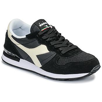 鞋子 球鞋基本款 Diadora 迪亚多纳 CAMARO 黑色 / 白色