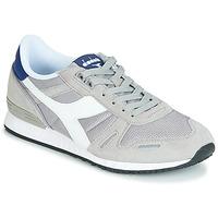鞋子 男士 球鞋基本款 Diadora 迪亚多纳 TITAN II 灰色 / 蓝色