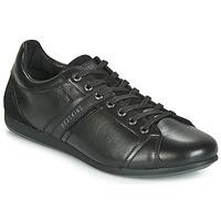 鞋子 男士 球鞋基本款 Redskins WASEK II 黑色