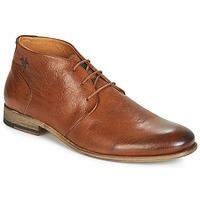 鞋子 男士 短筒靴 Kost SARRE 1 棕色