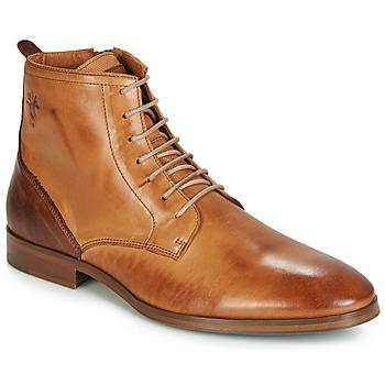 鞋子 男士 短筒靴 Kost NICHE 39 棕色