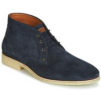 鞋子 男士 短筒靴 Kost CALYPSO 59 海蓝色