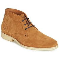 鞋子 男士 短筒靴 Kost CALYPSO 59 棕色
