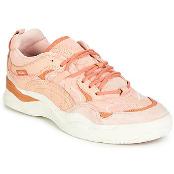 鞋子 女士 球鞋基本款 Vans 范斯 VARIX WC 玫瑰色
