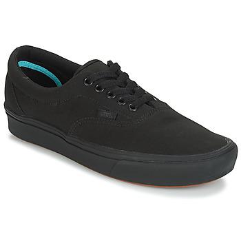 鞋子 球鞋基本款 Vans 范斯 COMFYCUSH ERA 黑色