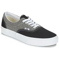 鞋子 男士 球鞋基本款 Vans 范斯 ERA 黑色