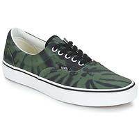 鞋子 男士 球鞋基本款 Vans 范斯 ERA 卡其色