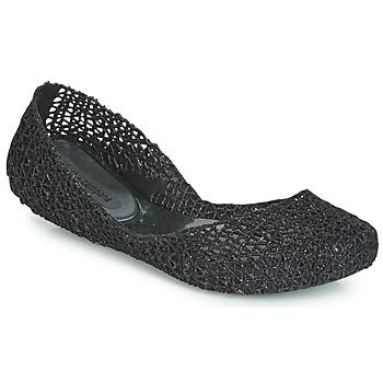 鞋子 女士 平底鞋 Melissa 梅麗莎 CAMPANA PAPEL VII 黑色