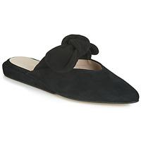鞋子 女士 休闲凉拖/沙滩鞋 Fericelli JILONIE 黑色
