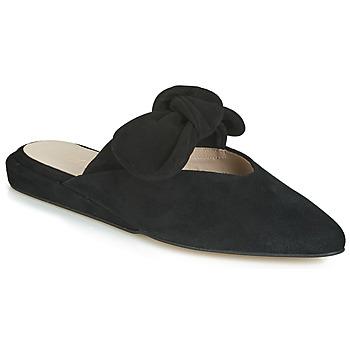 鞋子 女士 休閑涼拖/沙灘鞋 Fericelli JILONIE 黑色