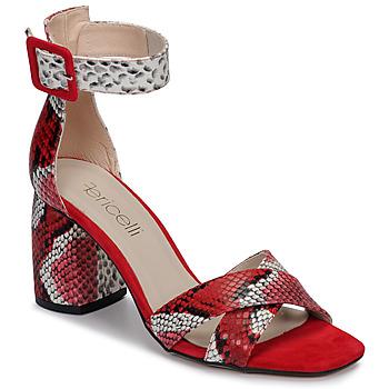 鞋子 女士 凉鞋 Fericelli JEZI 红色