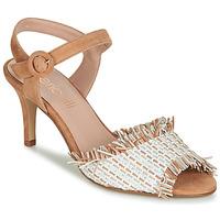 鞋子 女士 涼鞋 Fericelli JAJILOU 米色