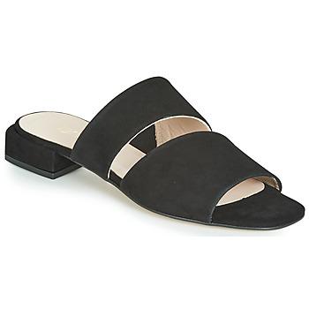 鞋子 女士 休閑涼拖/沙灘鞋 Fericelli JANETTE 黑色