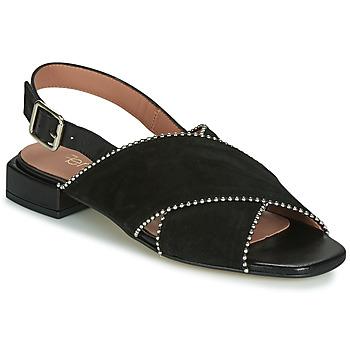 鞋子 女士 凉鞋 Fericelli JANELLE 黑色