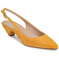 鞋子 女士 高跟鞋 Fericelli JEYONCE 黃色