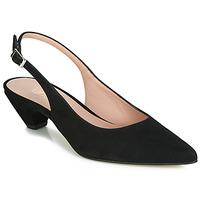鞋子 女士 高跟鞋 Fericelli JEYONCE 黑色
