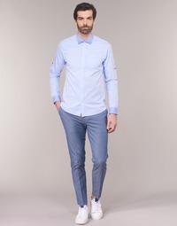 衣服 男士 休闲裤 Scotch & Soda RALSTONO 蓝色