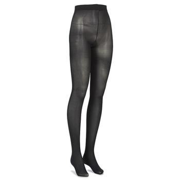 纺织配件 女士 短筒袜 André COL OPAQUE 50D 黑色