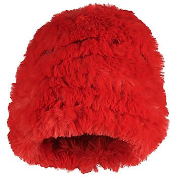 纺织配件 女士 毛线帽 André ARCTIQUE 红色