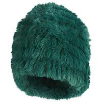 纺织配件 女士 毛线帽 André ARCTIQUE 绿色