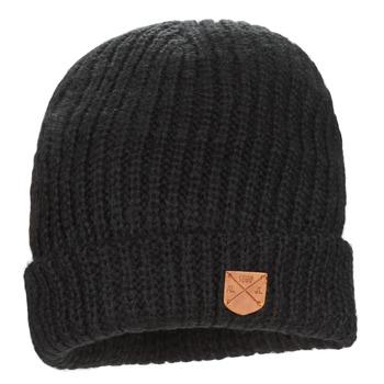 紡織配件 女士 毛線帽 André DIMITRI 黑色