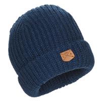 紡織配件 女士 毛線帽 André DIMITRI 海藍色