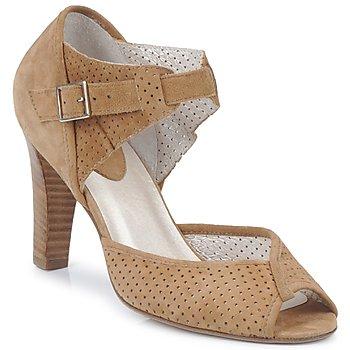 鞋子 女士 凉鞋 Mosquitos CILLIAN 棕色
