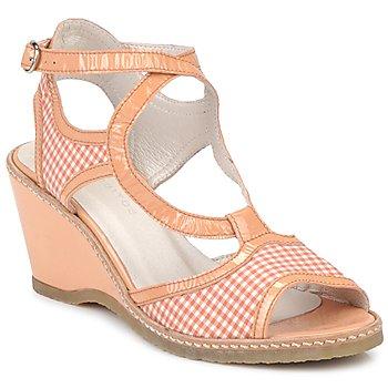 鞋子 女士 凉鞋 Mosquitos HOURA 橙色