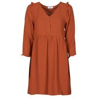 衣服 女士 短裙 Betty London JOELIE 棕色