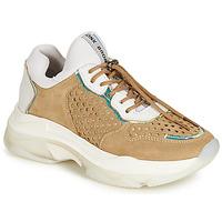 鞋子 女士 球鞋基本款 Bronx BAISLEY 白色 / 棕色