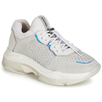 鞋子 女士 球鞋基本款 Bronx BAISLEY 灰色