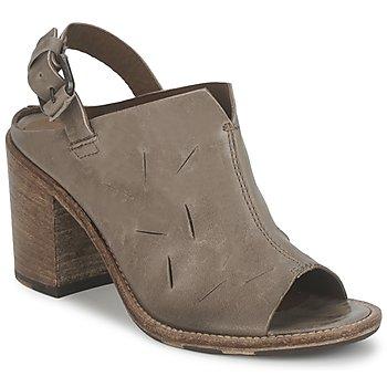鞋子 女士 涼鞋 OXS SIROPLI 灰褐色