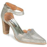 鞋子 女士 高跟鞋 Myma GLORIA 灰褐色