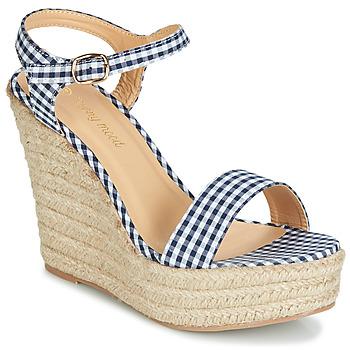 鞋子 女士 凉鞋 Moony Mood IPALA 蓝色