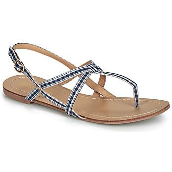 鞋子 女士 凉鞋 Moony Mood JEKERINE 蓝色