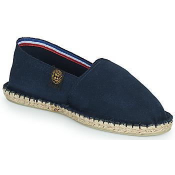 鞋子 帆布便鞋 Art of Soule UNI 海蓝色