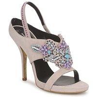 鞋子 女士 凉鞋 Gaspard Yurkievich 嘉斯帕·尤基韦齐 T4 VAR6 米色