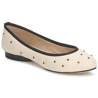鞋子 女士 平底鞋 Kat Maconie 凯·莫可妮 DELILAH 白色 / Cassé / 黑色