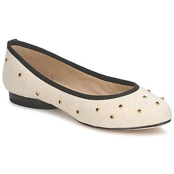 鞋子 女士 平底鞋 Kat Maconie 凱·莫可妮 DELILAH 白色 / Cassé / 黑色