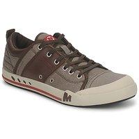 鞋子 男士 球鞋基本款 Merrell 迈乐 RANT 棕色
